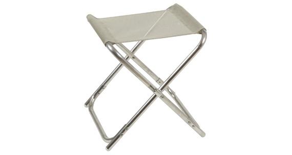 Silla plegable Lafuma aluminio PL Classic Batyline beige